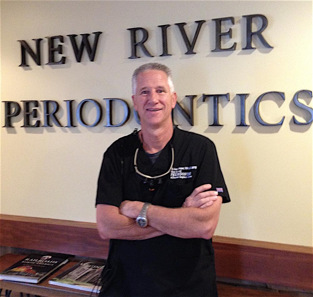 Dr. John Buyer