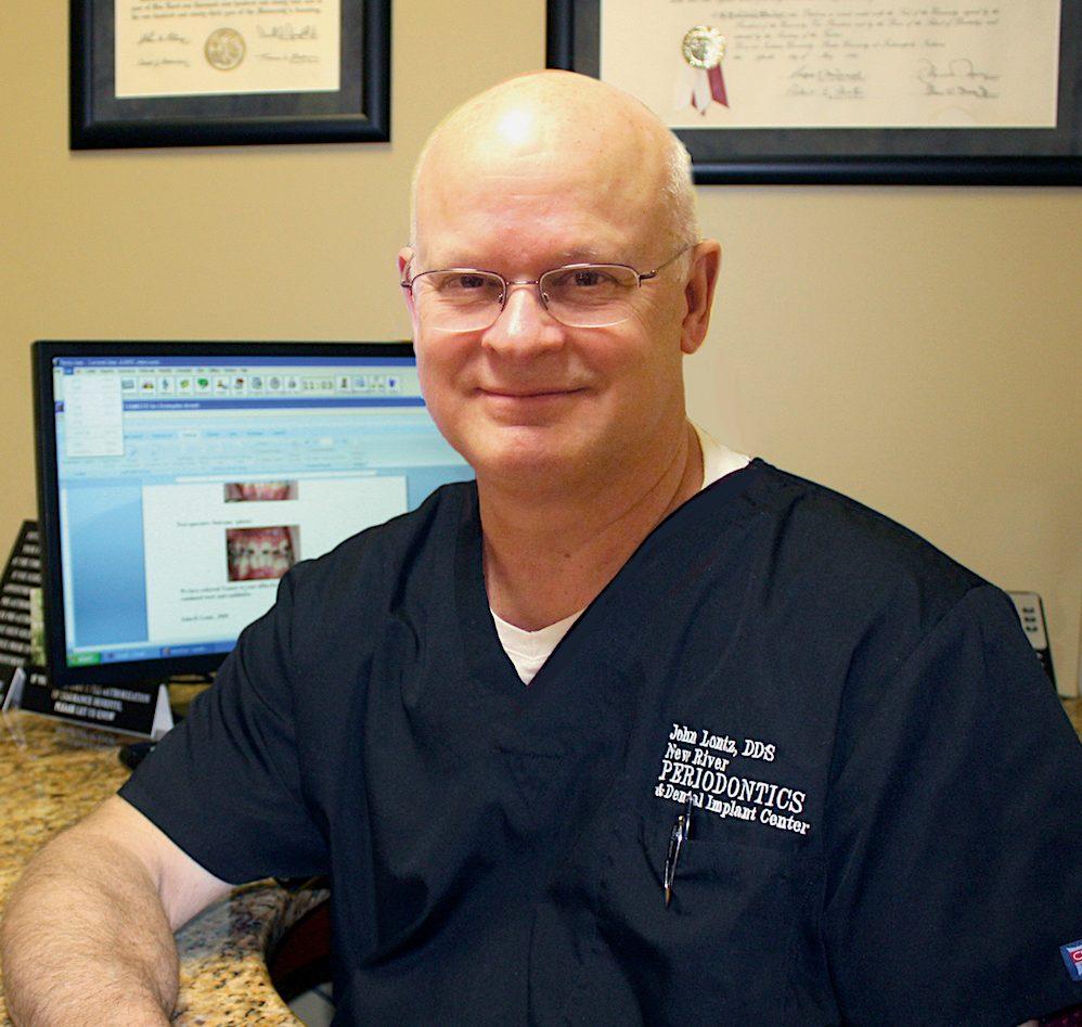 Dr. John Lentz